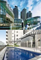 Accommodation Docklands, Apartments & Hotels