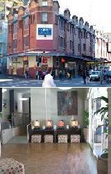 Aarons Hotel Accommodation Sydney CBD