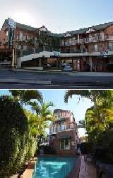 Airport Clayfield Motel Brisbane