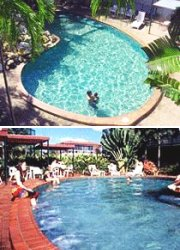 Alatai Holiday Apartments Darwin