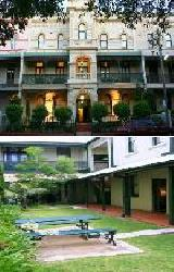 Avonmore on the Park Boutique Hotel Randwick