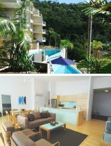 Azure Sea Grand Mercure Apartments Airlie Beach