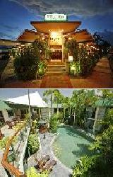 Bay Village Tropical Retreat Apartments Cairns