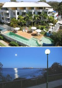 Beach Club Resort Apartments Mooloolaba, Sunshine Coast