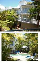 Beachside Apartments Mooloolaba