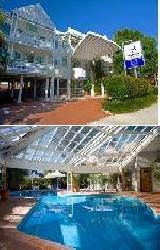 Broadwater Resort Apartments Como Accommodation