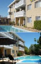 Brownelea Holiday Apartments Northbridge Accommodation