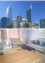 Budget Apartments Perth