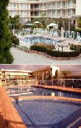 Central Motel Apartments Queanbeyan Accommodation