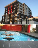 The Chermside Apartments Brisbane