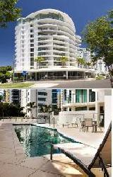 Cilento Resort Mooloolaba Accommodation