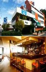 City Park Hotel South Melbourne Accommodation