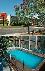 City Star Motor Inn Brisbane
