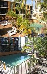 Club Surfers Paradise Accommodation