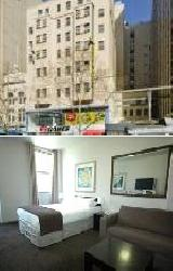 Econo Lodge City Square Melbourne CBD