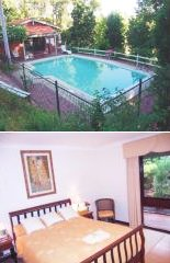 Falls Retreat Bed and Breakfast Perth