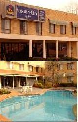 Best Western Plus Garden City Hotel Narrabundah Accommodation