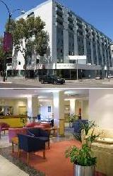 Goodearth Hotel East Perth Accommodation