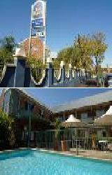 Best Western Gregory Terrace Motel Brisbane