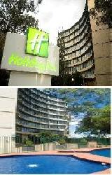 Holiday Inn Melbourne Airport Accommodation