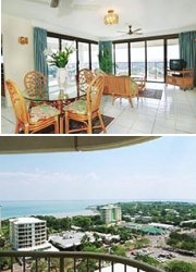 Marrakai Luxury All Suites Darwin