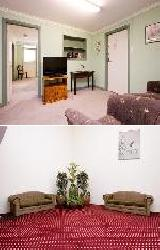 Canberra Short Term and Holiday Accommodation Griffith