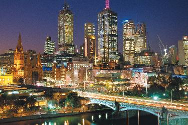 Melbourne Accommodation Melbourne Hotels Apartments