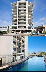 Miss Majestic Apartments Darwin CBD