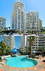 Moroccan GCHR Surfers Paradise Apartments