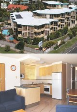 Northpoint Holiday Apartments Sunshine Coast
