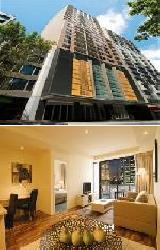 Oaks Melbourne Apartments