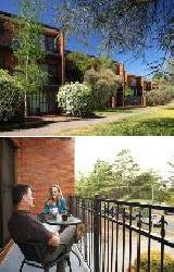 Oxley Court Apartments Kingston