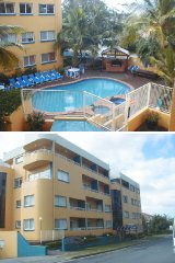 Palm Beach Holiday Resort Gold Coast