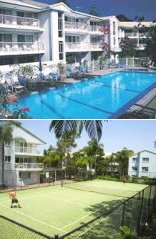 Paradise Grove Apartments Burleigh Heads