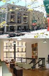 Pensione Hotel Accommodation Sydney CBD