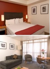 Accommodation Melbourne CBD, Apartments & Hotels