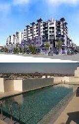 Gabba Central by Vivo Apartments Woolloongabba