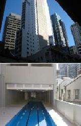 APX World Square Apartments Sydney CBD