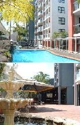 Riverside Apartment Hotel Southbank Brisbane