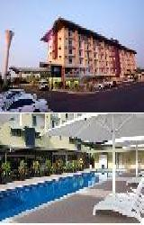 Rydges Darwin Airport Hotel Accommodation