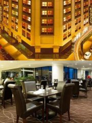 Rydges World Square Sydney