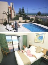 Sorrento Beach Resort Apartments