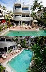 Sunseeker Holiday Apartments Port Douglas