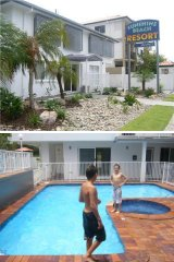 Sunshine Beach Resort Gold Coast