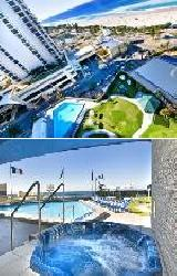 Surfers International Apartments Gold Coast