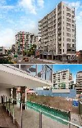 The Capitol Apartments South Brisbane