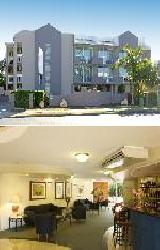 Wellington Apartment Hotel Kangaroo Point