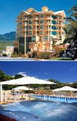 Whitsunday Vista Resort Airlie Beach