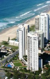 Xanadu Main Beach Gold Coast