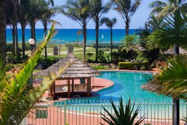 Palm Beach Accommodation